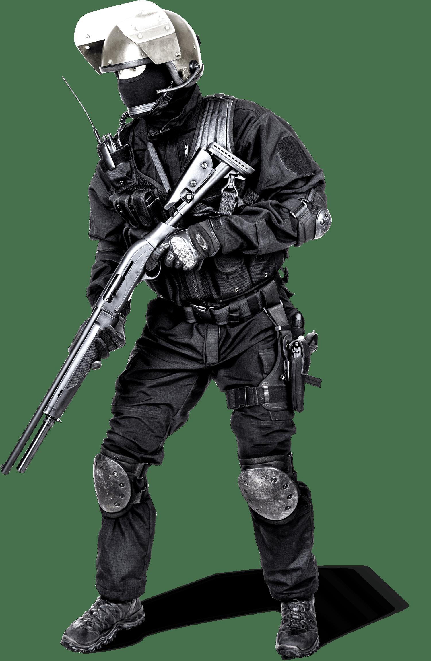 Как работает ГБР охранного предприятия «Патриот» при срабатывании тревожной кнопки