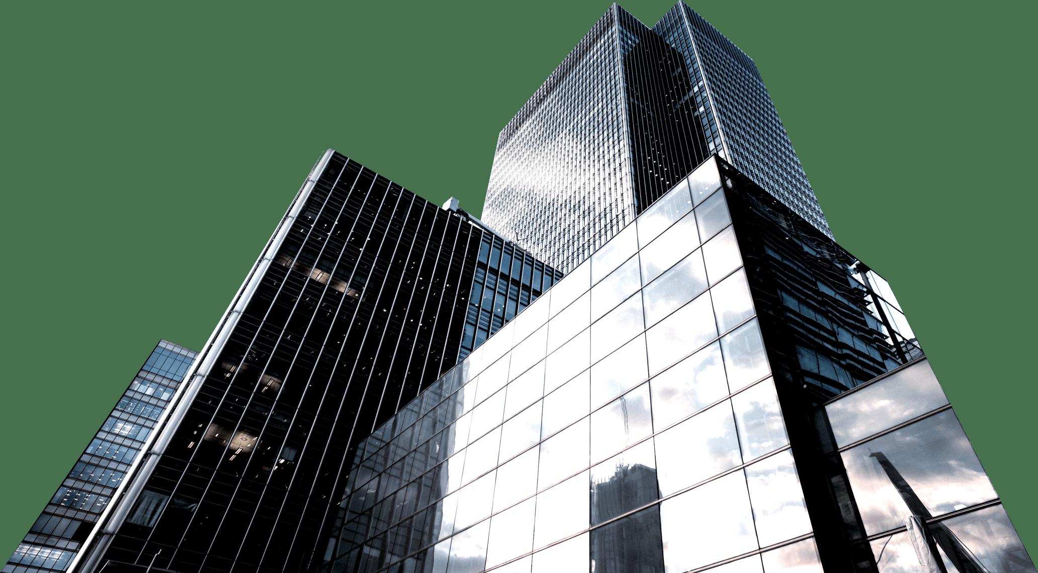 Виды бизнес-объектов